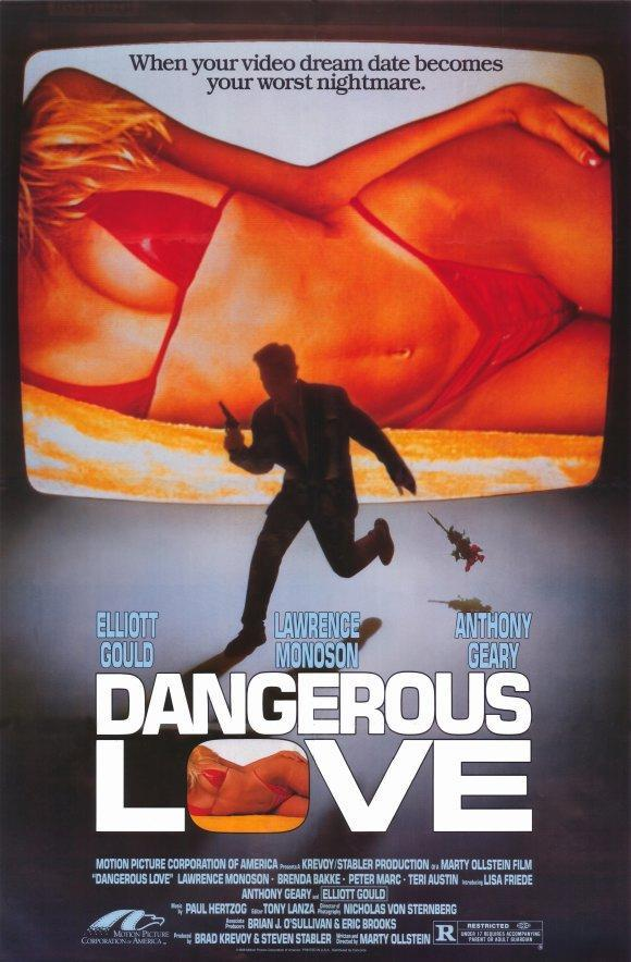 Dangerous Love (1989)