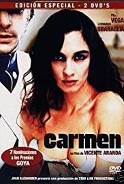 Carmen (2003) Poster - Movie Forum, Cast, Reviews