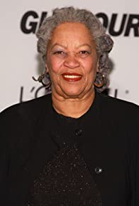 Primary photo for Toni Morrison