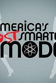 America's Most Smartest Model (2007)