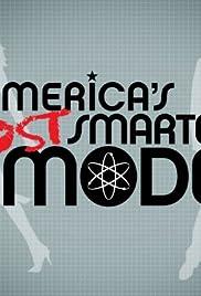 America's Most Smartest Model Poster - TV Show Forum, Cast, Reviews