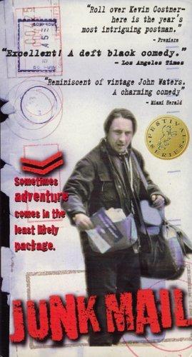 Budbringeren (1997)