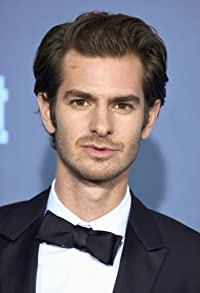 Primary photo for Andrew Garfield