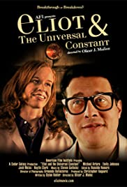 Eliot and the Universal Constant Poster
