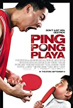 Primary image for Ping Pong Playa