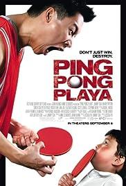 Ping Pong Playa (2007) 1080p