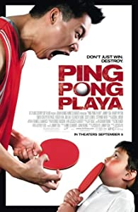 Latest movies videos download Ping Pong Playa [1280p]