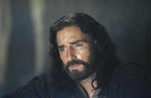 The Passion of the Christ Image Two