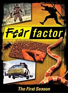 Fear Factor (I) (2001–2012)