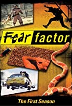 Primary image for Fear Factor