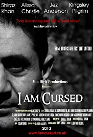 I Am Cursed Poster