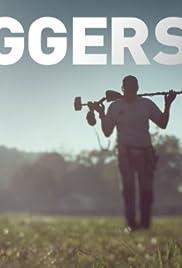 Diggers Poster - TV Show Forum, Cast, Reviews