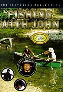 Movies clips watch Fishing with John [2160p]