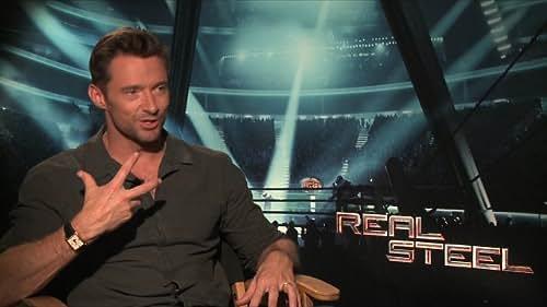 Hugh Jackman: The IMDb Original Interview