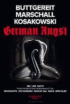 German Angst