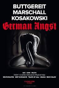 German Angst (2015) Poster - Movie Forum, Cast, Reviews