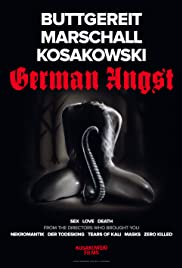German Angst(2015) Poster - Movie Forum, Cast, Reviews
