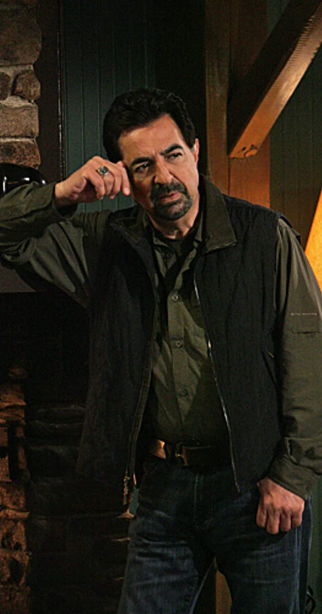 criminal minds season 12 episode 21