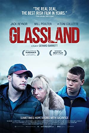 Permalink to Movie Glassland (2014)
