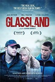 Glassland Poster