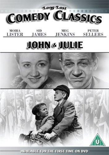 John and Julie (1955)