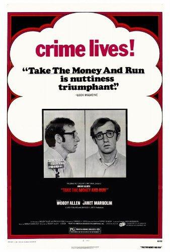 Take the Money and Run (1969) - IMDb