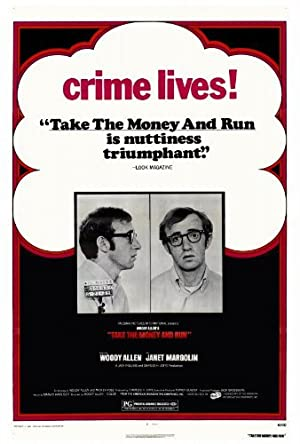 Take the Money and Run Poster Image