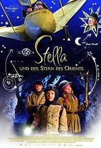 Primary photo for Stella und der Stern des Orients