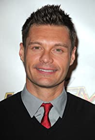 Primary photo for Ryan Seacrest