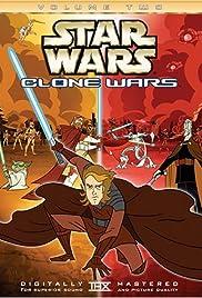 Clone Wars: Bridging the Saga Poster