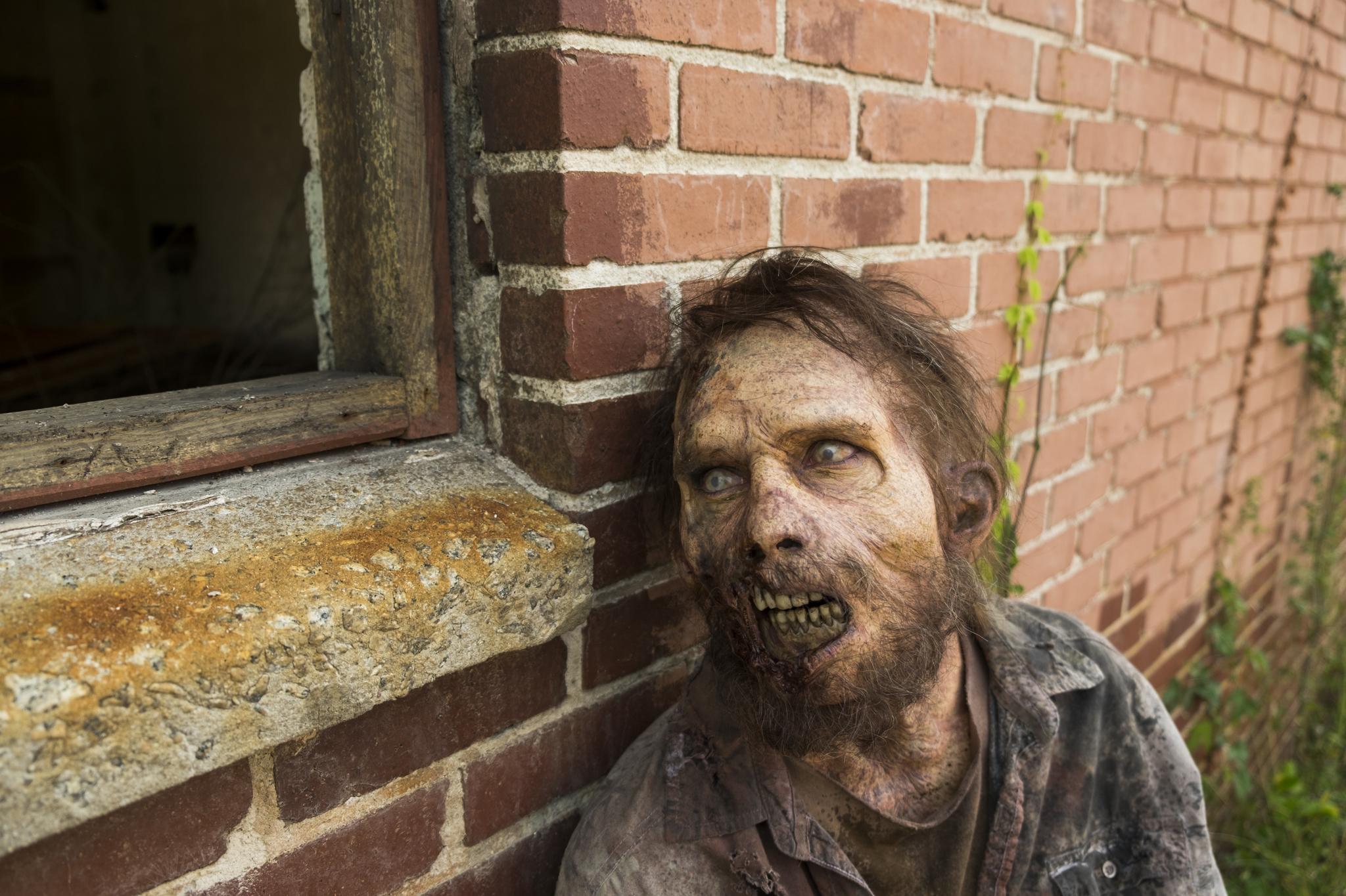 The Walking Dead 7×02 – El pozo