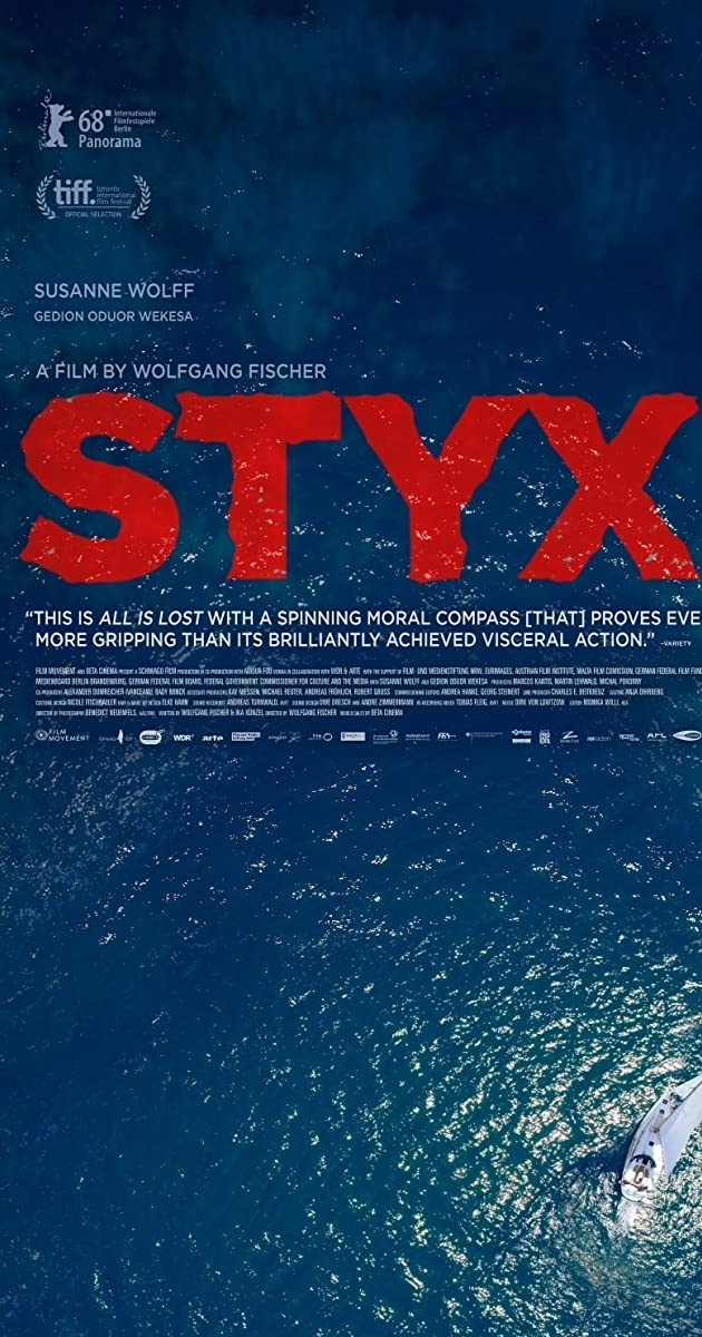 Subtitle of Styx