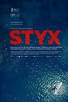 Styx (2018) Poster
