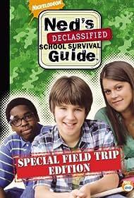 Devon Werkheiser, Daniel Curtis Lee, and Lindsey Shaw in Ned's Declassified School Survival Guide (2004)