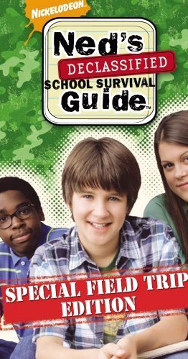 Ned S Declassified School Survival Guide Tv Series 2004 2007 Imdb