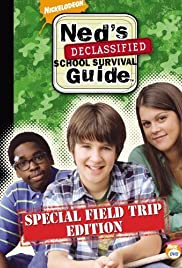 Ned's Declassified School Survival Guide Poster - TV Show Forum, Cast, Reviews