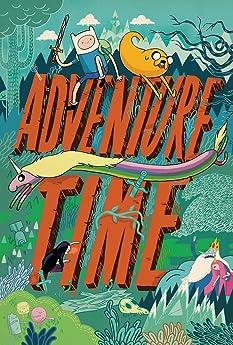 Adventure Time (2010-2018)