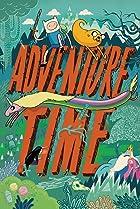 Hora de Aventura é um dos Melhores Animes da NetFlix