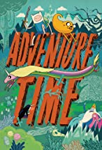 Primary image for Adventure Time