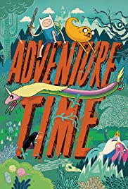Adventure Time Poster - TV Show Forum, Cast, Reviews