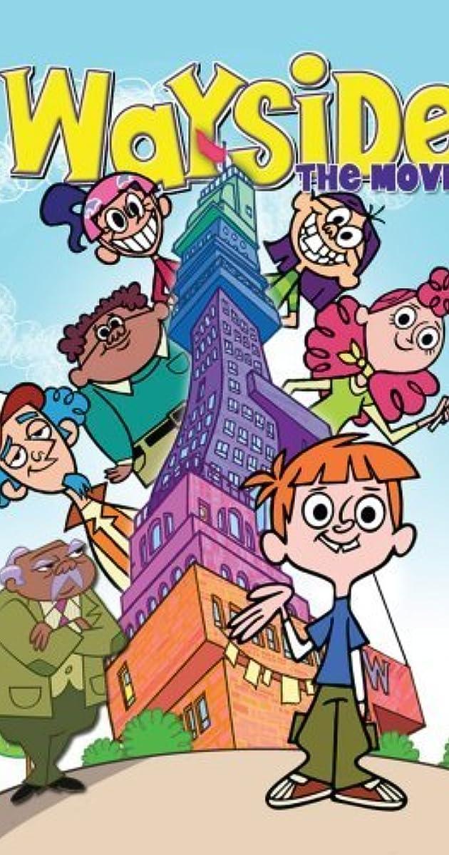 Wayside School Tv Movie 2005 Imdb