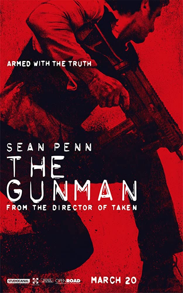 The Gunman download