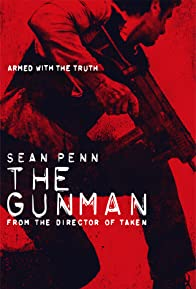 Primary photo for The Gunman