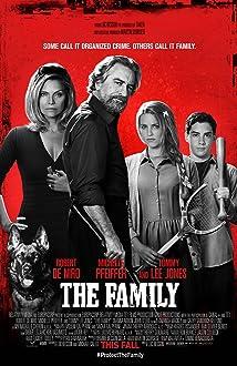 The Family (I) (2013)