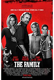 Download The Family (2013) Movie
