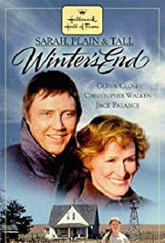 Sarah, Plain & Tall: Winter's End Poster