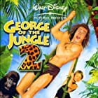 Angus T. Jones and Christopher Showerman in George of the Jungle 2 (2003)