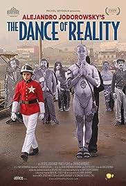 La Danza de la Realidad Poster