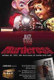 Murderess Poster