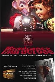 Murderess (2007) film en francais gratuit